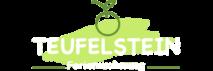 Logo Teufelstein Ferienwohnung Footer